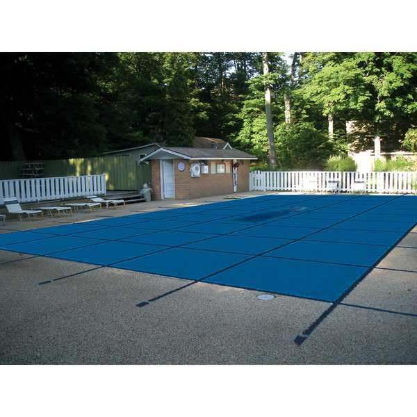 Water Warden 25 x 50 Pool Safety Cover