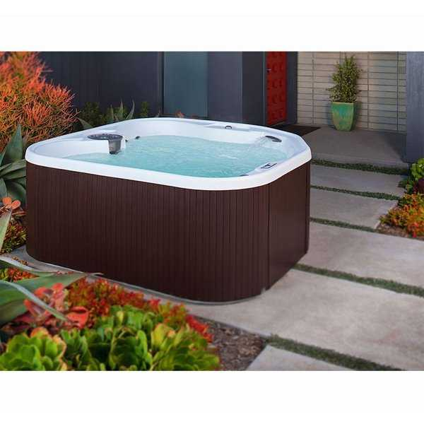 Lifesmart LS400DX 5-person 22-jet spa