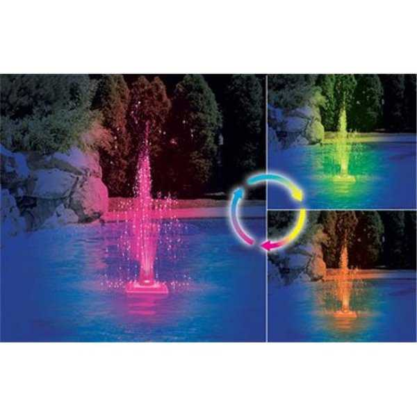 NA4440 Color Changing LED Fountain