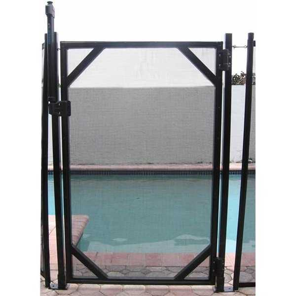 NE187 WaterWarden Self Closing Safety Gate 5' by 30''